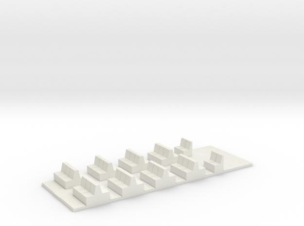 er2t part 3 in White Natural Versatile Plastic