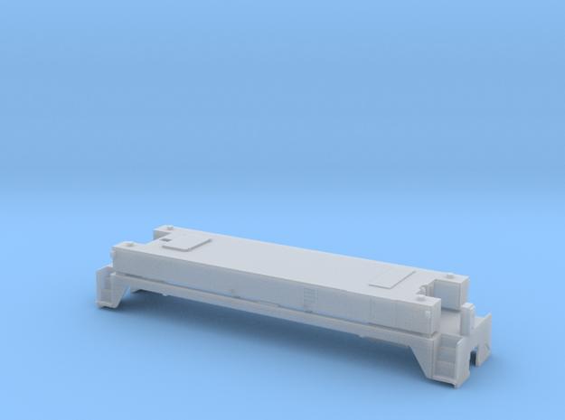 PB3 IHB HO (1/87) in Smooth Fine Detail Plastic