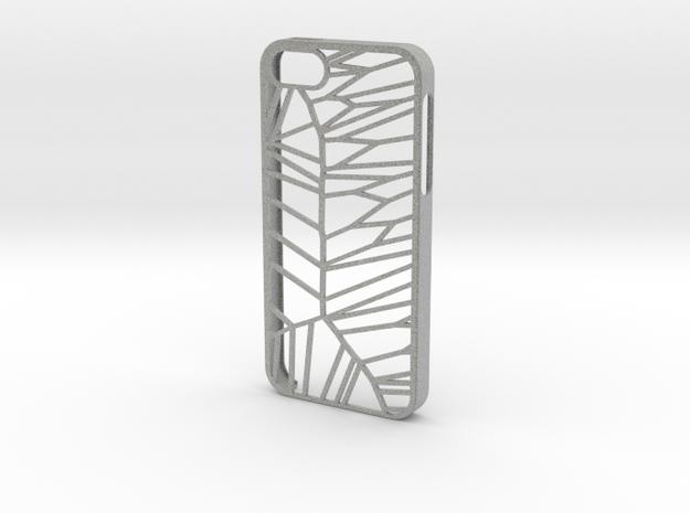 IPhone 5/5s Shard Case in Metallic Plastic