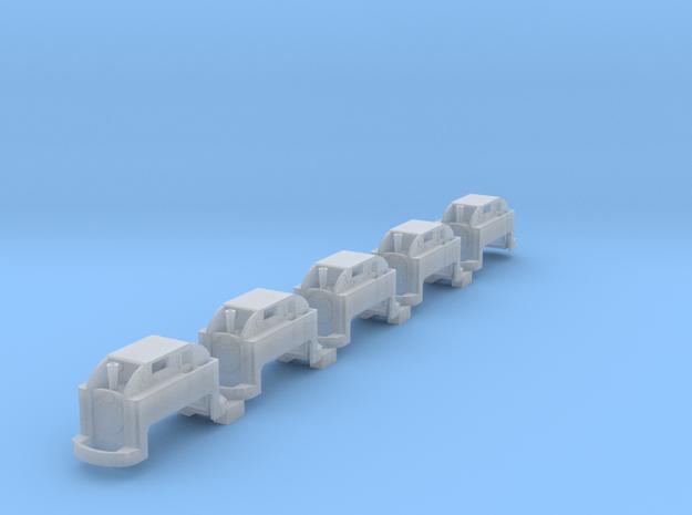 gb-152fs-guinness-geoghegan-loco1 in Smooth Fine Detail Plastic