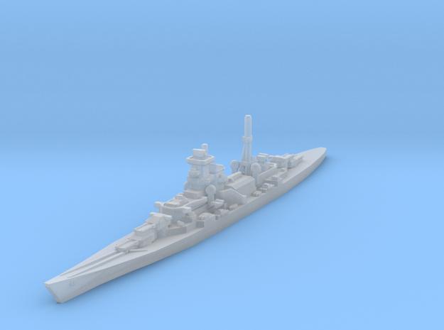 Prinz Eugen 1/1800 in Smooth Fine Detail Plastic