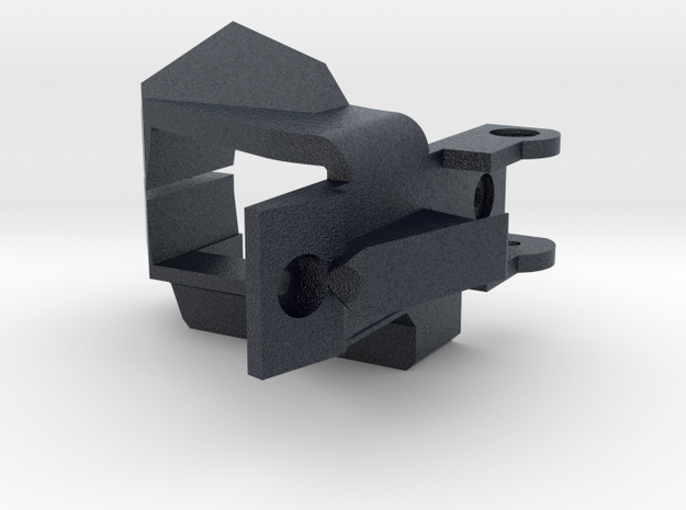 right_clamp in Black PA12
