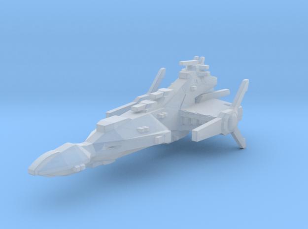 Gundam Sadalahn in Smooth Fine Detail Plastic