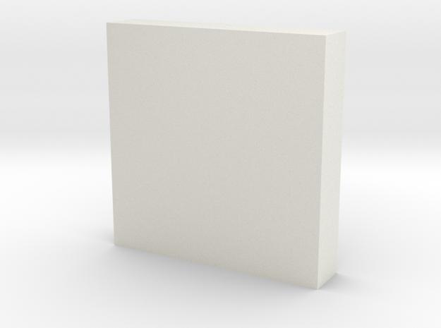 J15cdjlpl3eq8o7ho23qd7o535 45064648.stl in White Natural Versatile Plastic