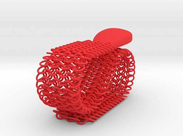 Debate-Tie  size M 3d printed