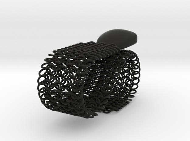 Debate-Tie  size S 3d printed