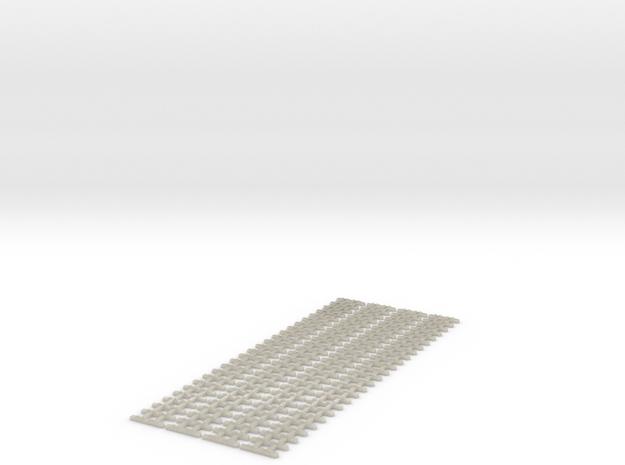 4xJoch neu Spur Nf   1:160  3,75mm Spurweite   4x1