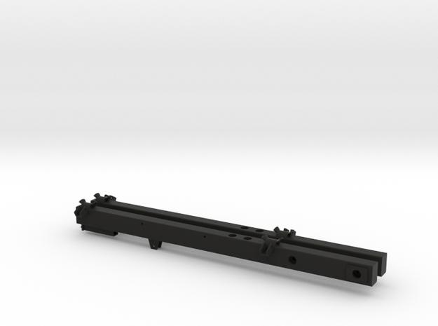 Wasseranhänger Rahmenteile re. und li. in Black Natural Versatile Plastic