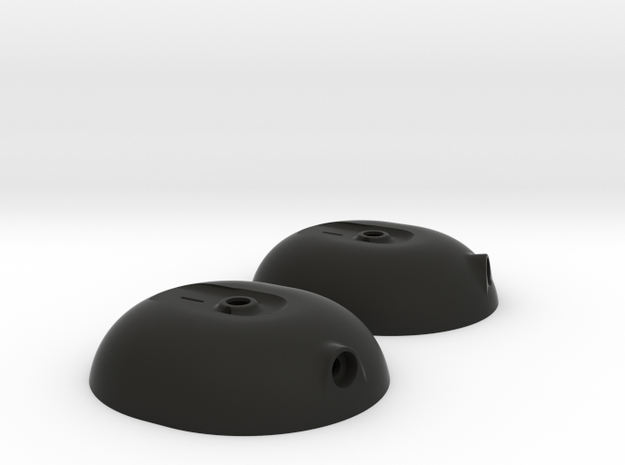 Fostex T50RP Cups in Black Natural Versatile Plastic
