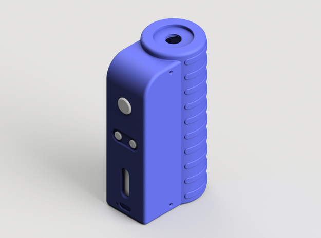 Design 2 - 26650 - Gripper Body