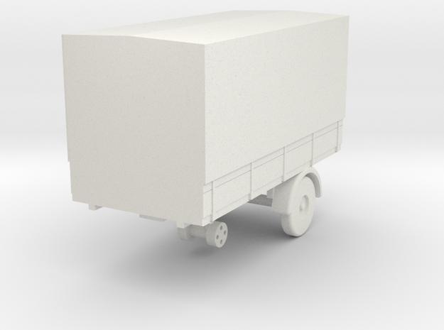 mh3-trailer-13ft-6ft-covered-van-43-1 in White Natural Versatile Plastic