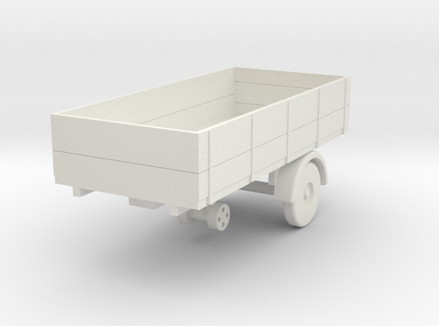 mh3-trailer-13ft-6ft-open-32-1 in White Natural Versatile Plastic
