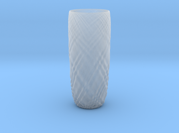 All Your Vase Are Belong To Us in Smoothest Fine Detail Plastic