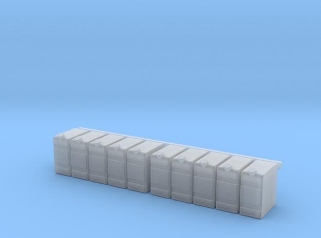 1/87 Ta/V/Adbl/001 in Smoothest Fine Detail Plastic