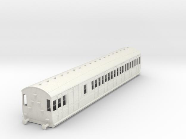 o-32-met-dreadnought-brake-3rd-6c-coach in White Natural Versatile Plastic