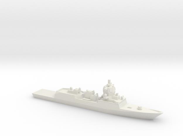 Fridtjof Nansen-class frigate, 1/1800