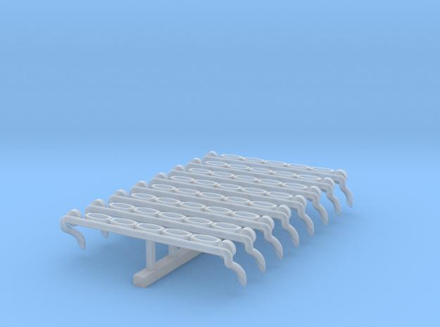 1/87 LB/Sr/5o/HoBrFl/RKL in Smoothest Fine Detail Plastic