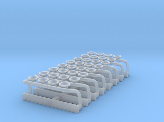 1/87 LB/Dsc/4r/Sm in Smoothest Fine Detail Plastic
