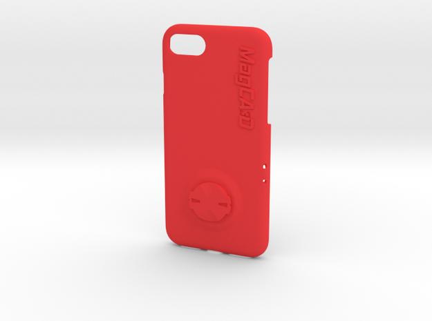 iPhone 7 Garmin Mount Case
