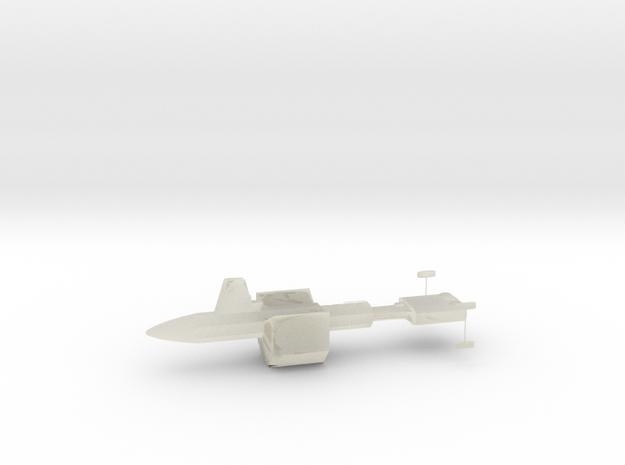 1/2500 ST SS Botony Bay DY-100 xxxx 3d printed