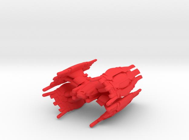Regent T3 ( Sentinel ) 3d printed