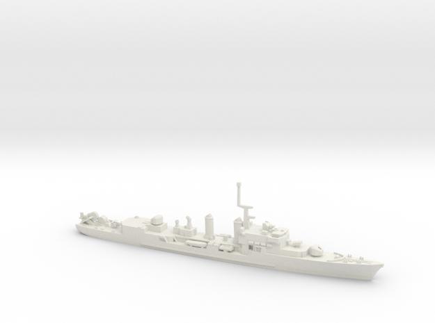 Maille Breze 1:1250 in White Natural Versatile Plastic: 1:1250