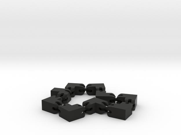 Gelenkwürfel 3d printed