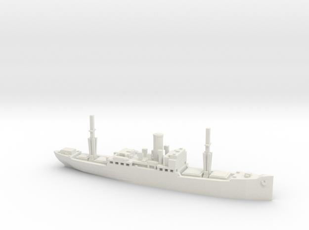SS Cobetas 1:1250 in White Natural Versatile Plastic