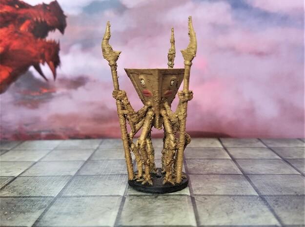 Tridrone Updated