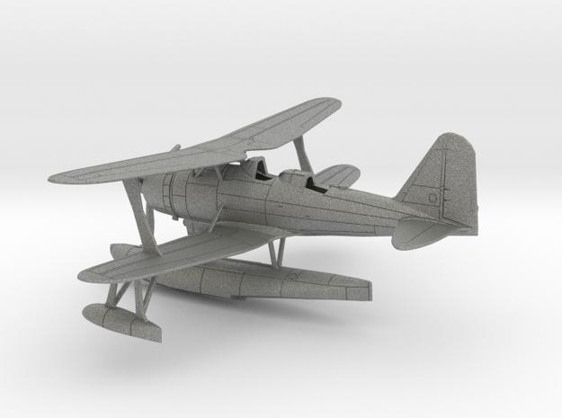 1/150 IJN Mitsubishi F1M2 'Pete' Type 0 Observatio in Gray PA12