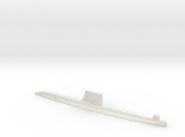Flore 1:350 in White Natural Versatile Plastic