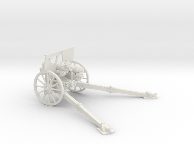 1/35 QF 3.7 inch moutain howitzer