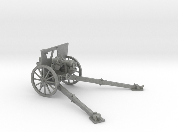 1/72 QF 3.7 inch mountain howitzer