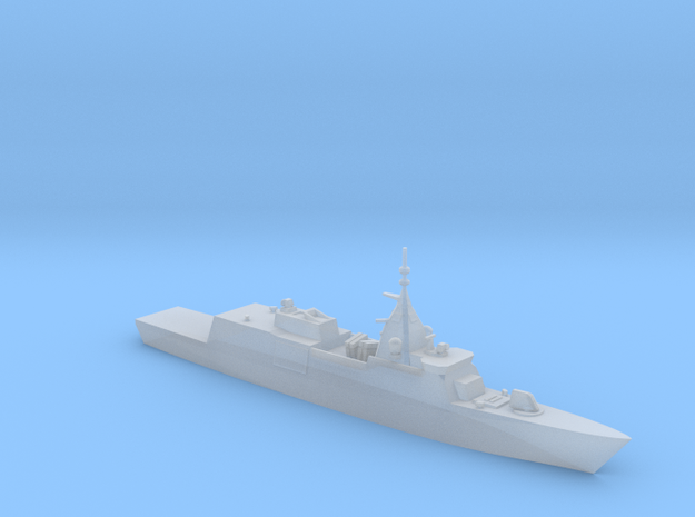 POHJANMAA 2020 in Smooth Fine Detail Plastic
