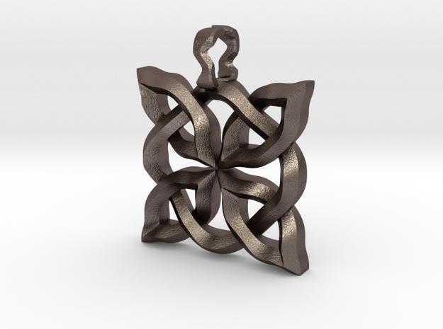 4 Clover Knot - Pendant