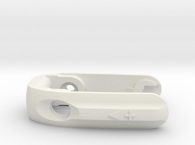 Planet Eclipse Emek/Etha2-Pops-Bonnet in White Natural Versatile Plastic