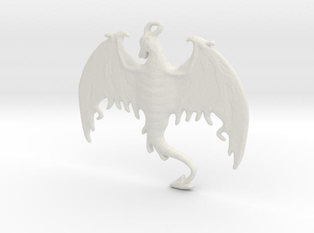Dragon-Pendant