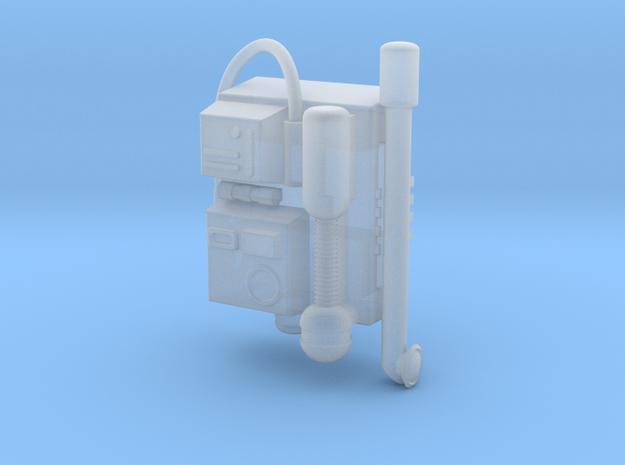 Backpack Shock Trooper 3.75 scale