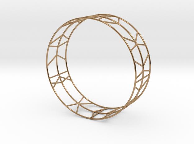 Bracelet Stripes geometric