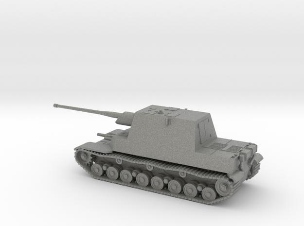 1/144 IJA Type 5 Ho-Ri II Tank Destroyer