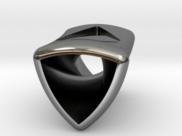 Rotor 6  By Jielt Gregoire 3d printed