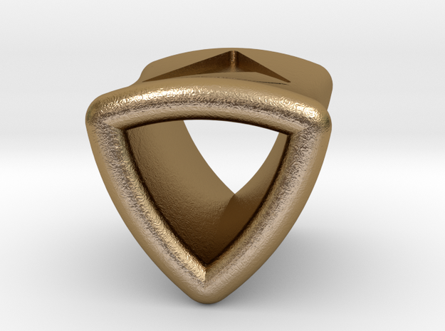 Stretch Shell 8 By Jielt Gregoire 3d printed