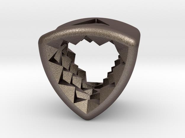 Stretch Diamond 14 By Jielt Gregoire 3d printed