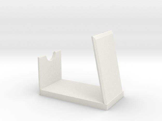 Da6g2ppg1lsutnfeuuhqa062n7 45485331.stl in White Natural Versatile Plastic