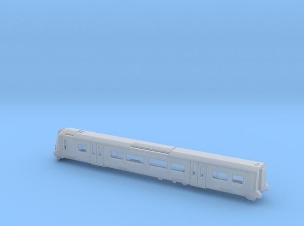 Scotrail Siemens Class 380 DMSO N Gauge in Smooth Fine Detail Plastic