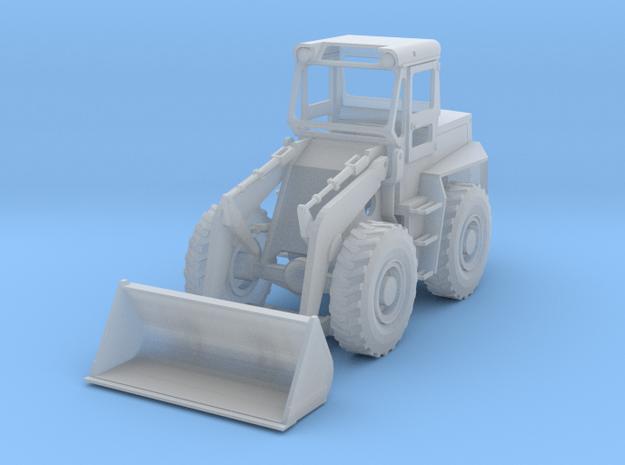 1/87 Michigan 55iii Tractor Shovel in Smoothest Fine Detail Plastic