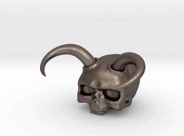 A skullpt 3d printed