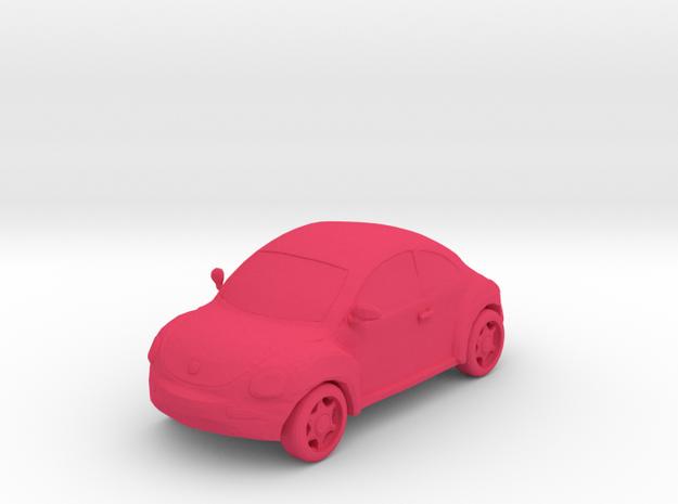 Beetle 3d printed
