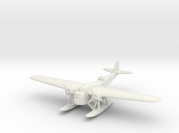1/285 (6mm) Fokker T.IVA