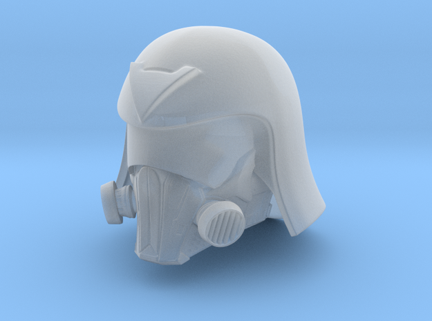 Marvel Comics Cobra Trooper  in Smooth Fine Detail Plastic
